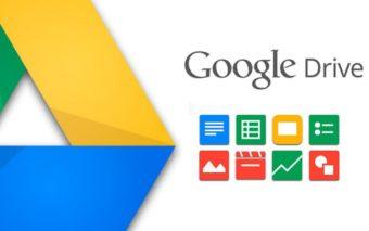 Google Drive permet de sauvegarder l'intégralité de votre disque dur, téléchargez la nouvelle application Mac et PC