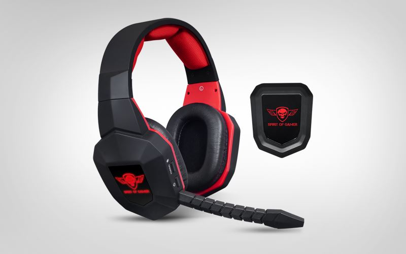 Spirit of Gamer Xpert H9
