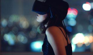 Réalité virtuelle : ce casque incroyable atteint la résolution de l'œil humain