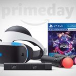 amazon prime day playstation vr