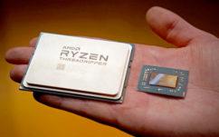 AMD annonce officiellement les Ryzen 3 et Threadripper : sortie dès le 27 juin 2017, les Ryzen sont tous à moins de 1000 dollars !