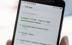 Android : comment libérer de l'espace de stockage sur votre smartphone