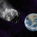 Asteroide Terre Nasa