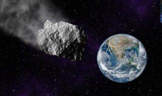 La Nasa teste son système de défense planétaire sur un astéroïde en passe de frôler la Terre