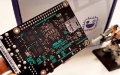 Asus Tinker Board : l'alternative 4K au Raspberry Pi 3 est disponible !