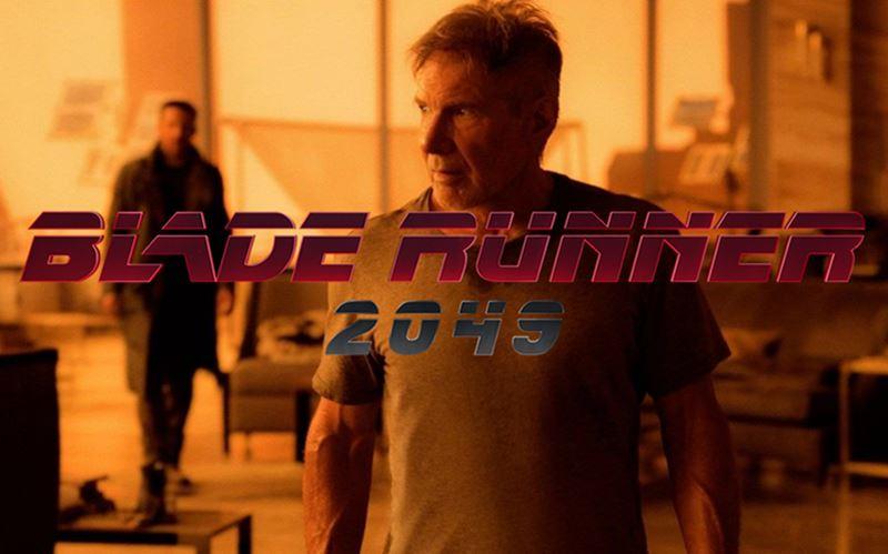 Le nouveau trailer incroyable de Blade Runner 2049