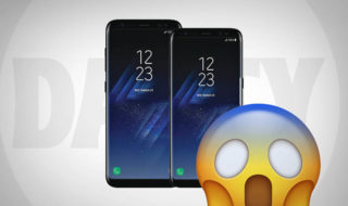 bon plan darty samsung galaxy s8