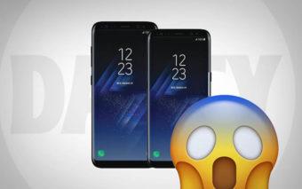 Bon plan Darty : Samsung Galaxy S8 à 559 euros et S8 à 659 euros avec reprise de votre smartphone
