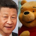 chine censure winnie ourson
