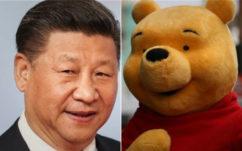 La Chine censure Winnie l'Ourson : il ressemblait trop au président Xi Jinping !