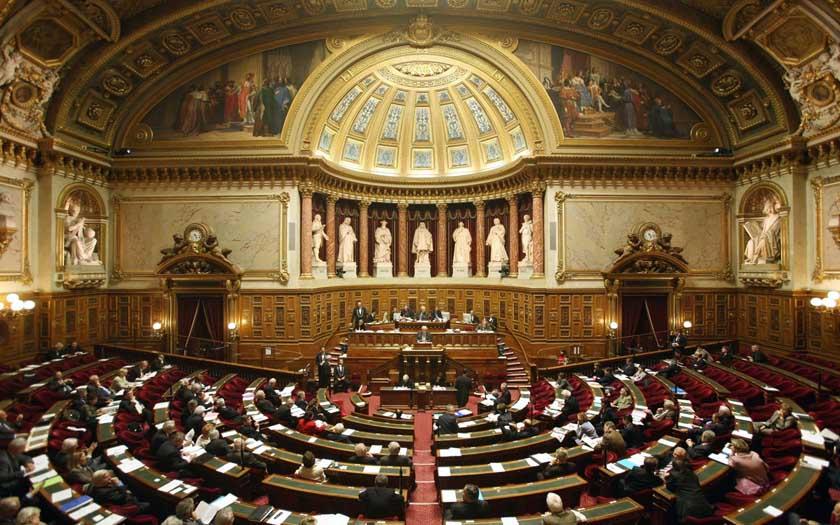 chronologie des medias senat