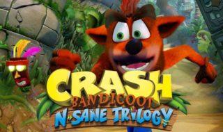 crash bandicoot trop dur