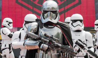 Disney : un hôtel Star Wars immersif sera construit pour les fans de la saga, en photos