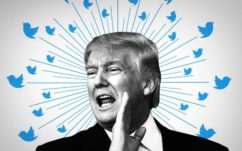 Donald Trump : les twittos bloqués par le président des Etats-Unis portent plainte