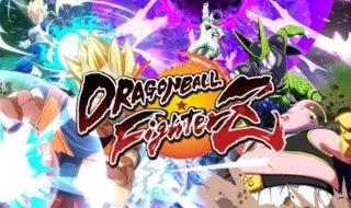 dragon ball fighter z nouveaux personnages