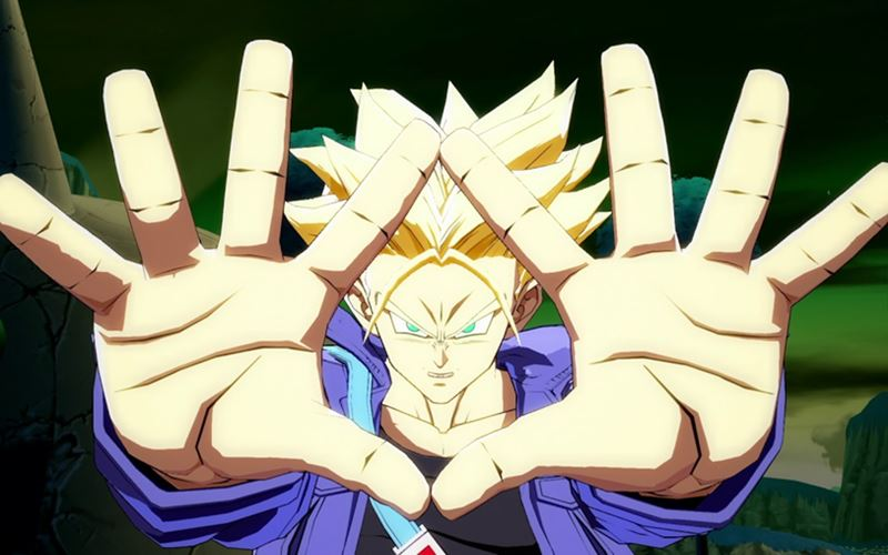 Dragon Ball FighterZ : suivez les tournois de l'EVO en direct