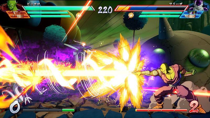 dragon ball fighterz piccolo 3