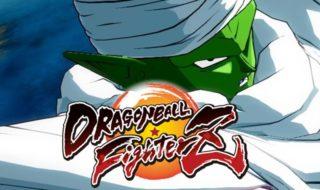 dragon ball fighterz piccolo krilin