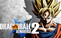 Nintendo Switch : Dragon Ball Xenoverse 2 sortira le 22 septembre 2017 !
