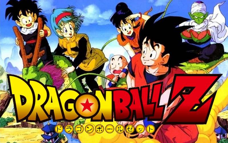 dragon ball z saison 1