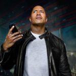 Dwayne Johnson Siri iphone 7
