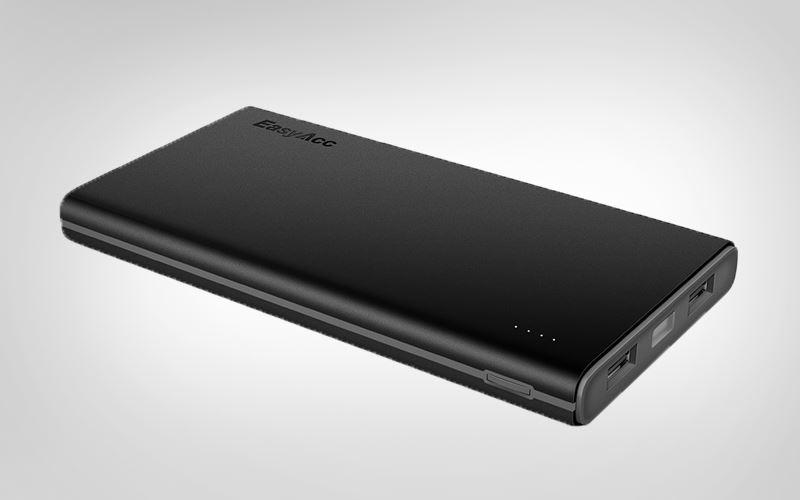 easyacc batterie externe