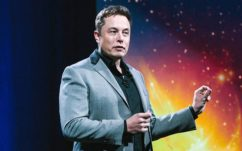 Elon Musk craint l'Intelligence artificielle, un «risque» énorme pour la civilisation