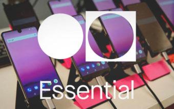 Essential Phone : le directeur marketing démissionne juste avant la sortie du smartphone