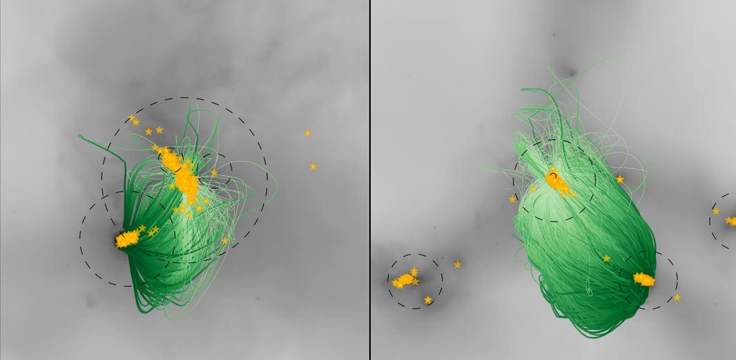 explusion atomes explosion