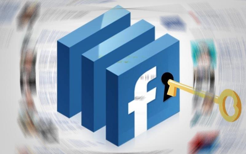 Ne laissez pas votre ancien numéro — Arnaque Facebook