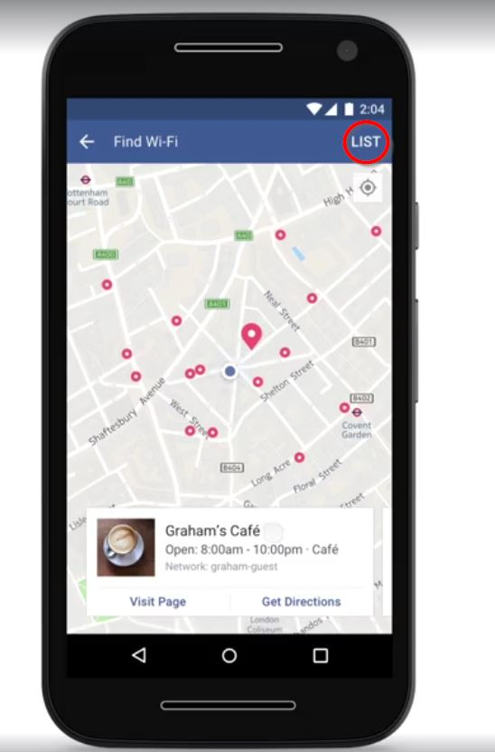 facebook wifi 3