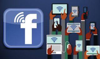 Facebook : comment trouver du wifi gratuit autour de vous