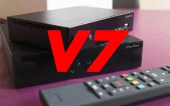 Freebox v7 : Free dévoierait sa nouvelle box en septembre à la Station F