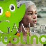 game of duolingo