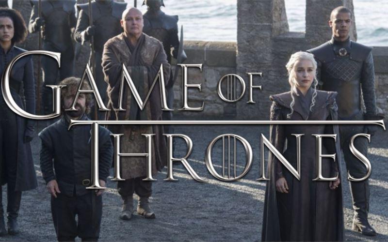 game of thrones detail episode- 1 saison 7