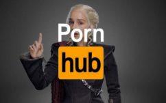 Game of Thrones saison 7 : Pornhub affirme perdre de nombreux visiteurs à chaque diffusion d'épisodes