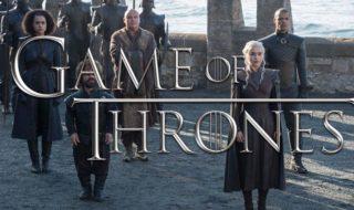 game of thrones saison 7 synopsis