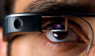 google glass entreprise edition