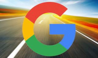 google recherche instantanee