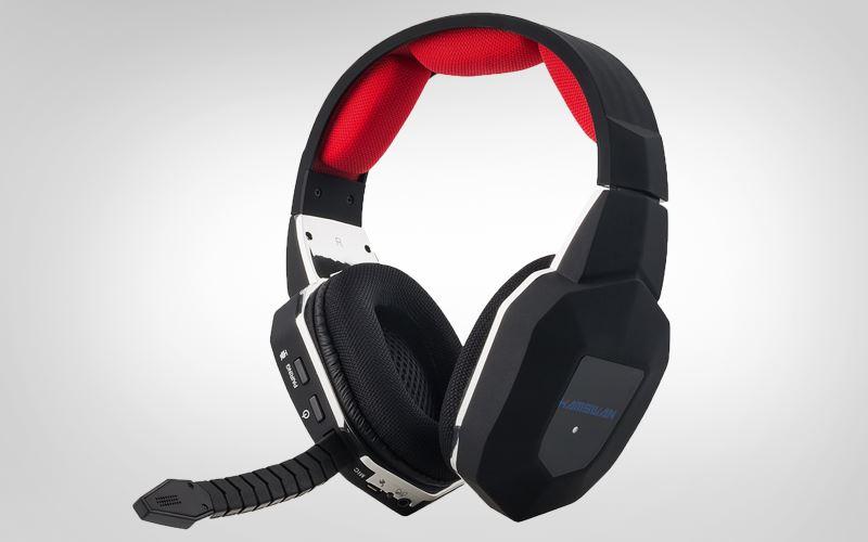 hamswam headset