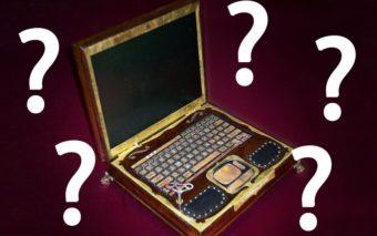 Insolite : découvrez 7 ordinateurs portables au design vraiment étrange
