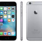 Bon plan : iPhone 6 32 Go gris sidéral / iPhone SE 64Go rose à 379 € sur Darty