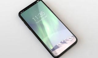 iPhone 8 : le HomePod dévoile par erreur son design et la reconnaissance faciale !