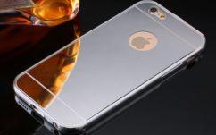 L'iPhone 8 serait proposé en quatre coloris dont un avec effet Miroir