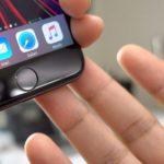 iphone 8 pas capteur