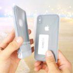 iphone 8 maquette
