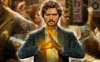 Iron Fist : Netflix renouvelle la série pour une deuxième saison, mais vire le showrunner