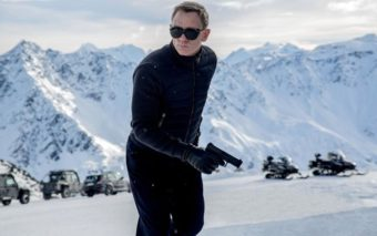 James Bond : c'est officiel, le prochain 007 sortira fin 2019 !