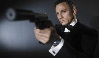 James Bond : Daniel Craig confirme qu'il va de nouveau incarner 007