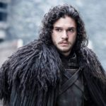 jon snow game of thrones